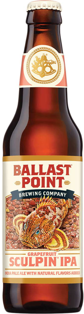 Beer Locator | Ballast Point