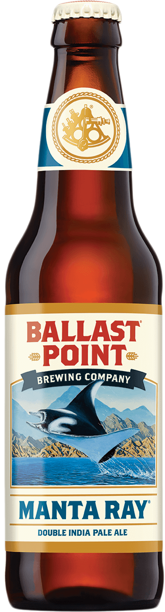dd7da8db8 BRUT IPA | Ballast Point