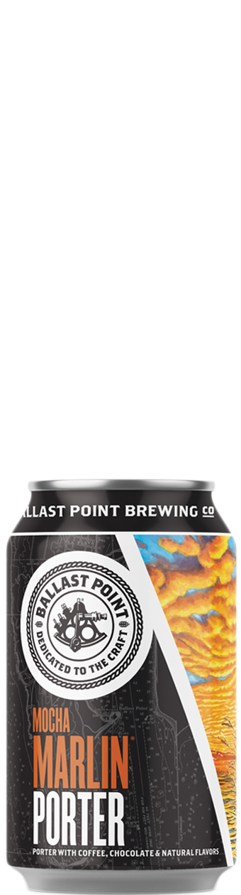 Our Beers Ballast Point
