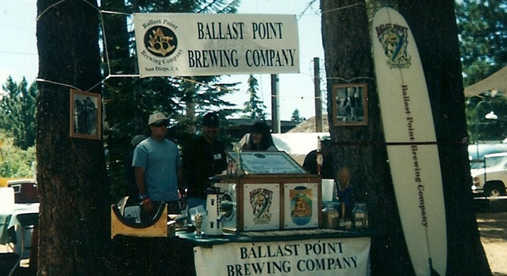5d44306b OUR STORY | Ballast Point
