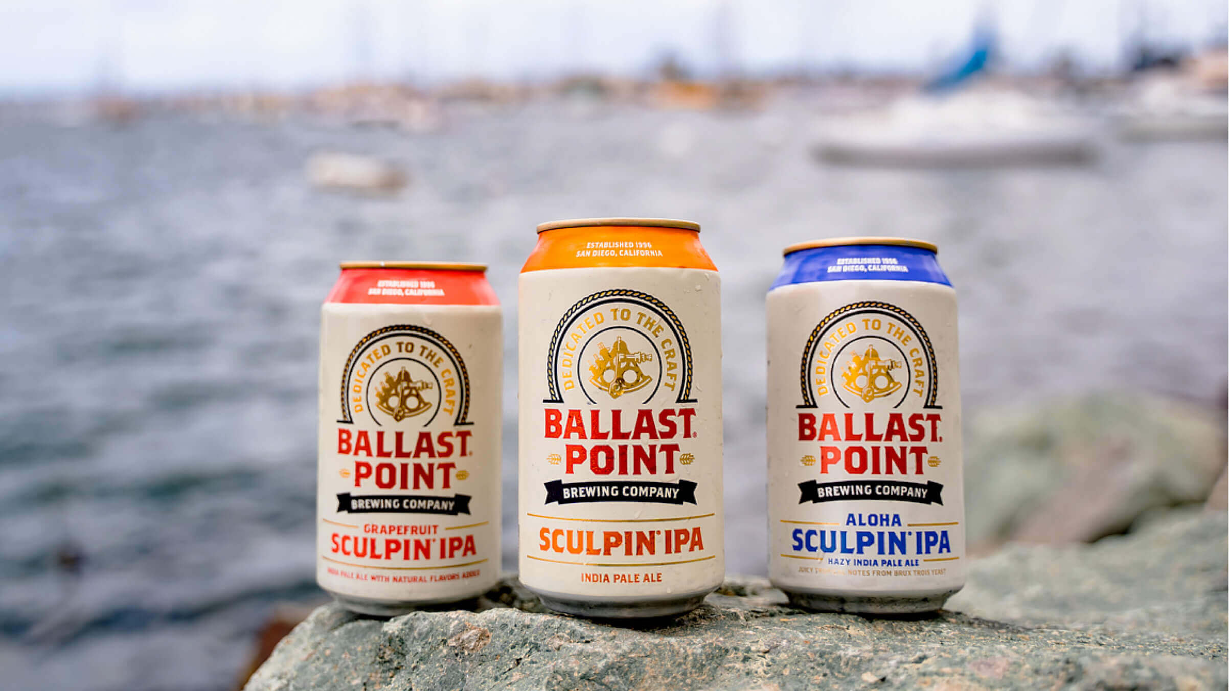 Summer of Sculpin Sweepstakes | Ballast Point